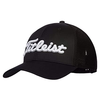 2c31e0babd8 Amazon.com   Titleist Golf Cap (Tour Snapback