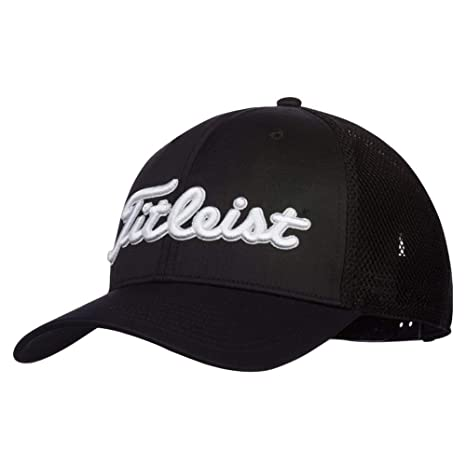 Amazon.com   Titleist Golf Cap (Tour Snapback e76e46f1465