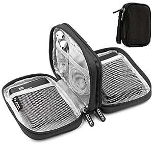 Amazon.com: Baona - Estuche de transporte para disco duro de ...