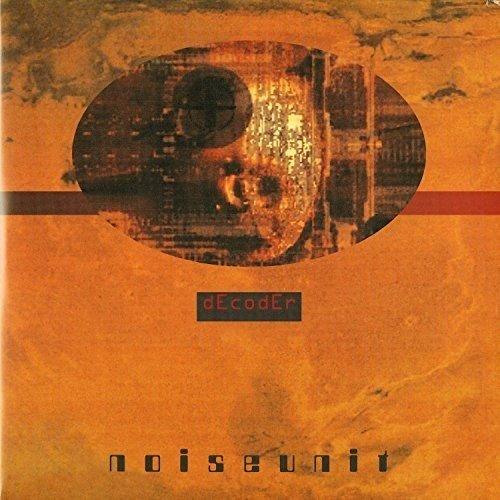 Vinilo : Noise Unit - Decoder (LP Vinyl)