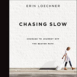 Chasing Slow Audiobook