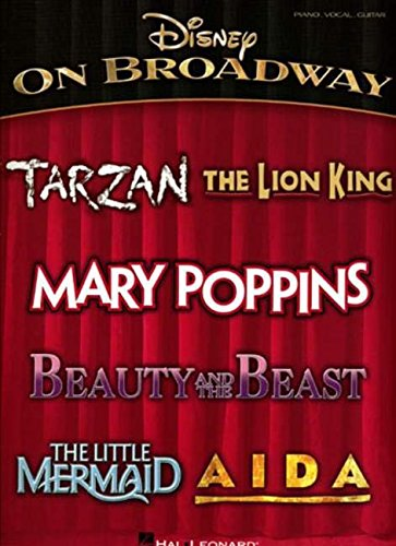 Disney on Broadway -