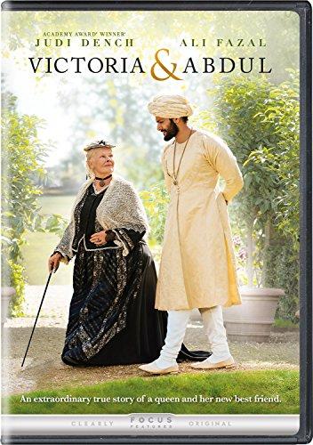 victoria-abdul-dvd