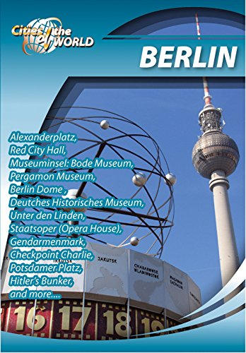 Cities of the world Berlin ()