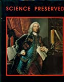 img - for Science Preserved: A Directory of Scientific Instruments in Collections in the United Kingdom and Eire book / textbook / text book