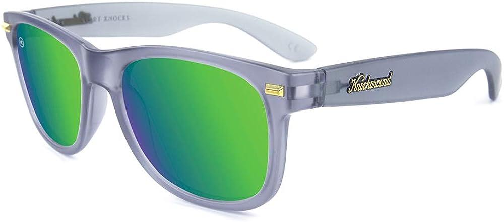 Amazon.com: Knockaround Fort Knocks Gafas de sol polarizadas ...