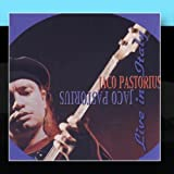 Live in Italy By Jaco Pastorius (2011-12-23)