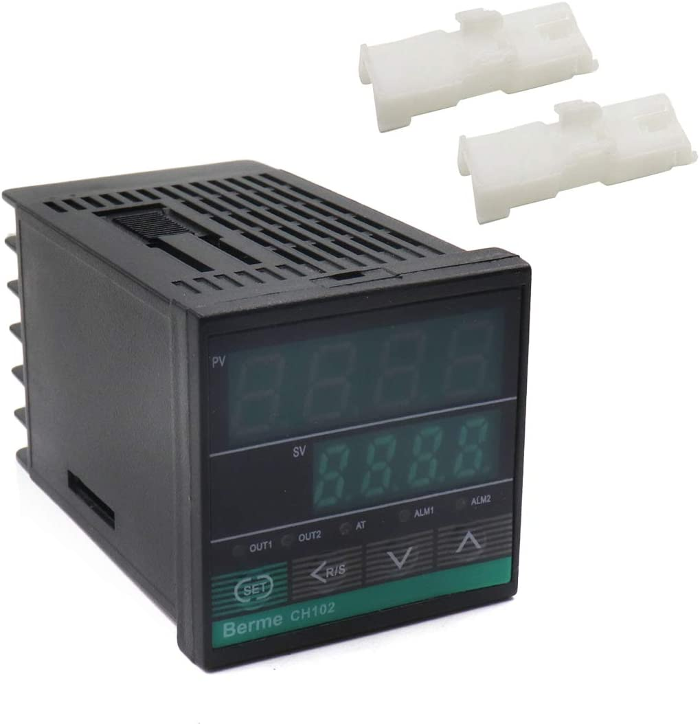 Cole-Parmer 0 to 3000 psig High-Accuracy Gauge Transmitter 0.1 to 5.1 V Output AO-68074-18