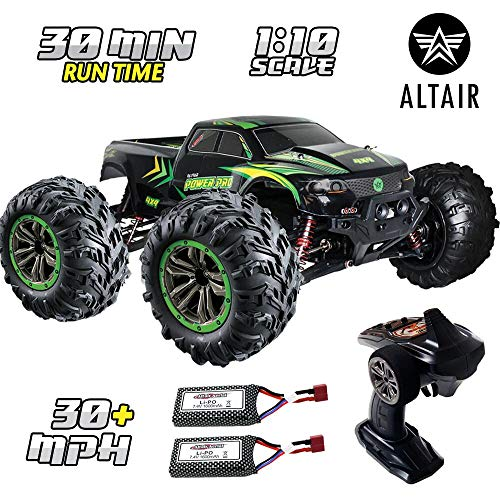 Altair 110 Large Scale