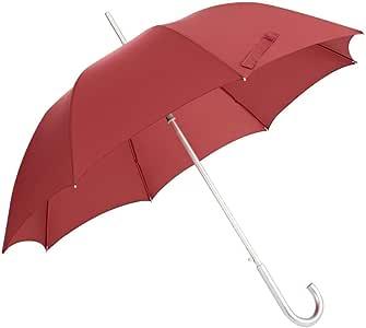 Samsonite Accessories Umbrella 90 cm brick red