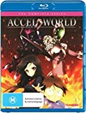 Accel World - The Complete Series -