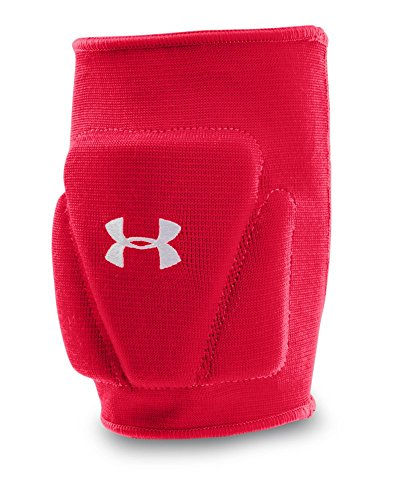 Under Armour Strive 2.0 Volleyball Knee Pads Unisex Red Large / XLarge