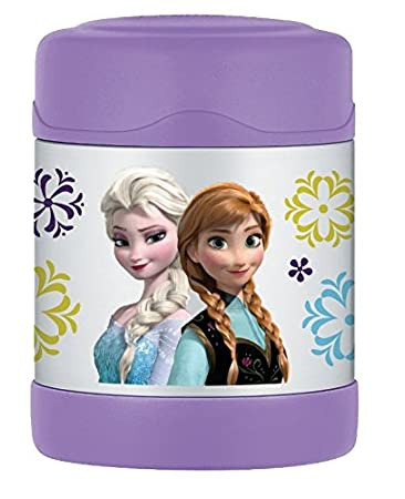 Thermos 10 Ounce Food Jar, Frozen