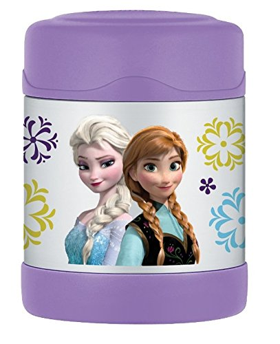 Thermos Funtainer 10 Ounce Food Jar, Frozen