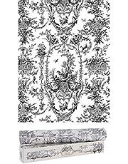 "Scentennials Vintage Toile Scented Fragrant Shelf & Drawer Liners 16.5"" x 22"" - Great for Dresser, Kitchen, Bathroom, Vanity & Linen Closet"