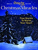 (AFMANCG STORE) Chicken Soup for the Soul 2017 Special Christmas Miracles