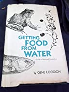 Getting Food From Water: A Guide to Backyard…