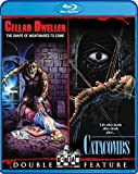 Cellar Dweller / Catacombs (Blu-ray)