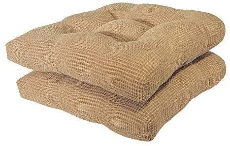 Arlee Memory Non Skid Cushion Bamboo product image
