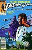 Indiana Jones and the Temple of Doom #1