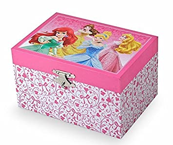 Disney Princess Musical Jewelry Box Kitchen Playsets Amazon Canada