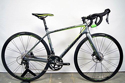 MERIDA(メリダ) SCULTURA 4000 DISC(スクルトゥーラ 4000 ディスク) ロードバイク 2017年 XSサイズ B077G8GJ43