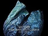 Modernist Cuisine 2019 Wall Calendar by
