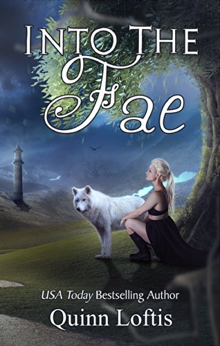 (Into the Fae: Book 1, Gypsy Healers)
