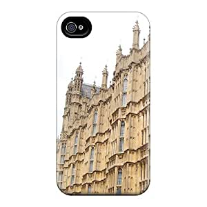Fashion Design Hard Case Cover/ BETILwe6257hdXcO Protector For Iphone 4/4s