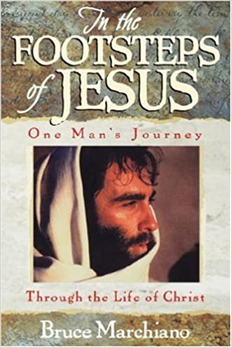 Read online In the Footsteps of Jesus: One Man's Journey PDF, azw (Kindle), ePub, doc, mobi