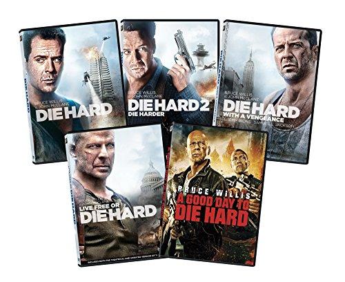 die hard 2 - 4