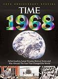Time: 1968, Time Magazine Editors, 1603200177