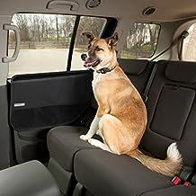 Kurgo Car Door Cover Car Protection from Dogs, Black - Lifetime Warranty
