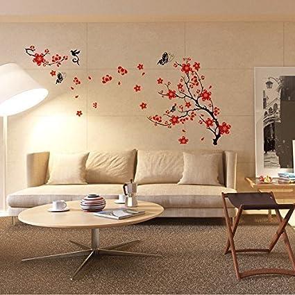 150 x 90 cm, Walplus-Adesivi per parete, motivo: \