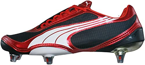 PUMA V1.08 SG 10145409, Football Homme: