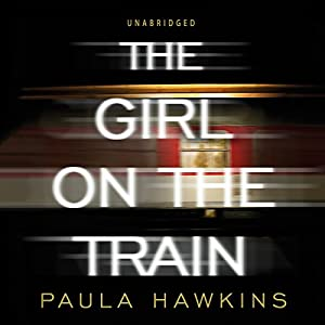 The Girl on the Train: Chapter One