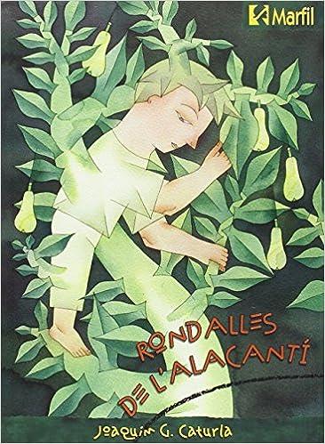 Rondalles de lŽAlacantí, Colección Narrativa Secundaria: Amazon.es: Joaquim G. González Caturla, Miquel Calatayud Cerdán: Libros