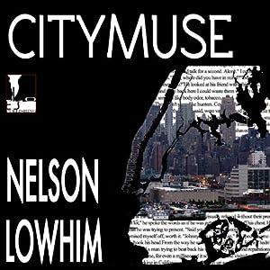 CityMuse Audiobook