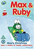 Max And Ruby Vol.3 - Max's Christmas [DVD]