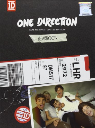 take me home cd one direction - 2