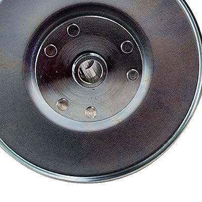 "maXpeedingrods 40 Series 3/4"" Torque Converter Driven Clutch Pulley for Comet 40D Manco Go Kart: Automotive"