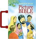 The Picture Bible for Little People, Kenneth N. Taylor, 0842387358