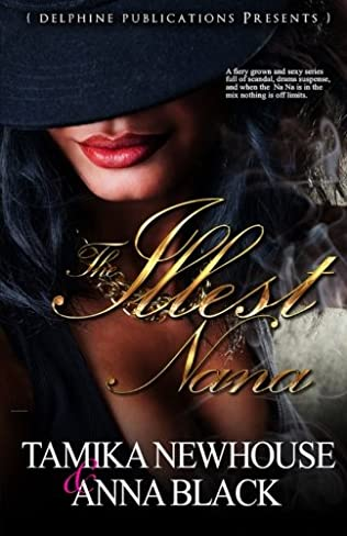 book cover of The Illest Na Na