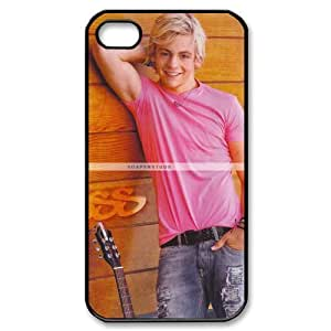 Ross Lynch Slim Custom iPhone 5c Case