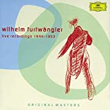 Wilhelm Furtwängler: Live Recordings 1944-1953