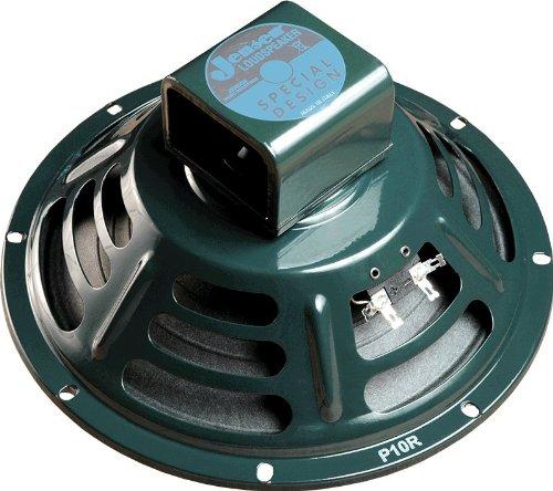 Jensen Vintage P10R8 10-Inch Alnico Speaker, 8 ohm by Jensen