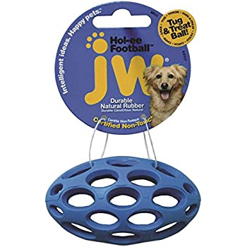 Jw Pet Company Mini Hol Ee Roller Dog Toy