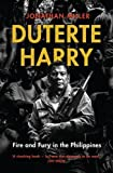 img - for Duterte Harry: fire and fury in the Philippines book / textbook / text book
