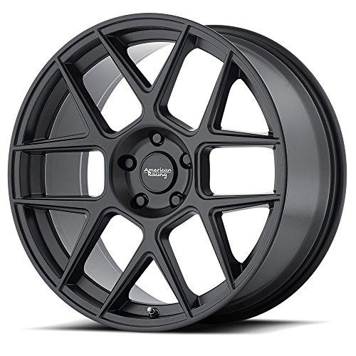 American Racing AR913 Satin Black Wheel
