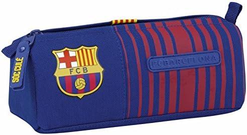 Futbol Club Barcelona - Estuche portatodo (SAFTA 811729742): Amazon.es: Juguetes y juegos